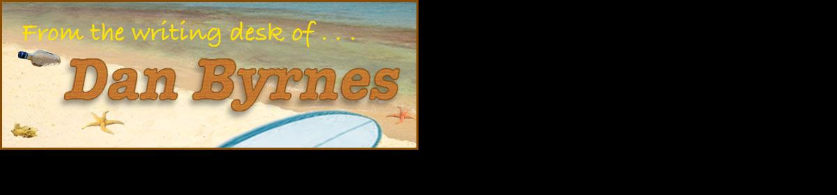 Dan Byrnes' Blog